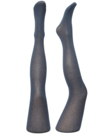 Sneaky Fox Pantyhose cotton Luxe NIGHT BLUE