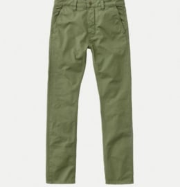 Nudie Jeans || SLIM ADAM: green
