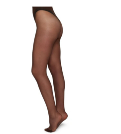 Swedish Stockings || ELIN: nude dark || 20den