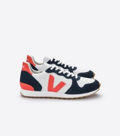 Veja || HOLIDAY: arctic nautico orange HR011857