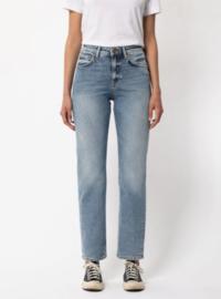 Nudie Jeans || Straight sally; Loving twill
