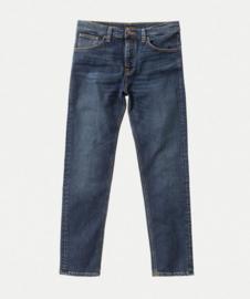 Nudie Jeans || STEADY EDDY jeans: dark classic