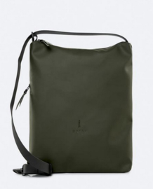 Rains || SLING bag: green
