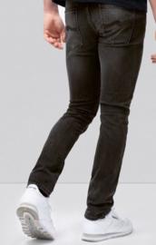 Nudie Jeans || GRIM TIM jeans: concrete black