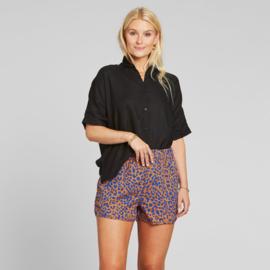 Dedicated || SANDVIKA shorts: Leopard