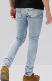 Nudie Jeans || SKINNY LIN jeans: indigo mania