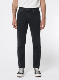 Nudie Jeans    Gritty Jackson; Black forrest