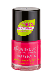 Benecos || OH LA LA nailpolish || 5ml