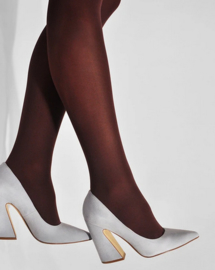 Swedish Stockings || OLIVIA: bordeaux || 60den