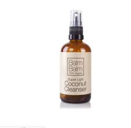 Balm Balm || CLEANSER coconut super light -UITVERKOCHT-