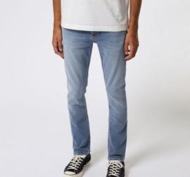 Nudie Jeans    GRIM TIM jeans: crispy stone