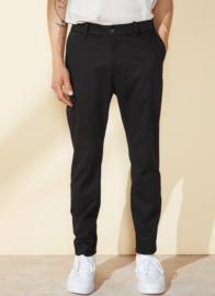 Elvine || CRIMSON pants: Black
