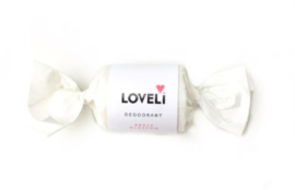 Loveli || REFILL: apple blossom || 30ml