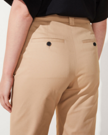 Elvine || BOSSEL pants: travertine