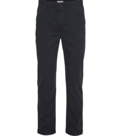 KCA || CHUCK regular chino light pant: total eclipse