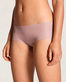 Calida || NATURAL SKIN panty: mauve