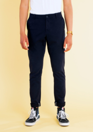 Dedicated || SUNDSVALL chino: black