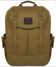 Millican || MATTHEW daypack 22L: antique bronze
