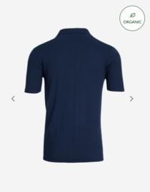 Bertoni || COLE polo: Insignia blue