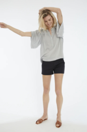 Bellamy Gallery || DAISY shorts: Navy