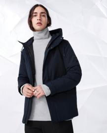 Elvine || INDIO jacket: dark navy
