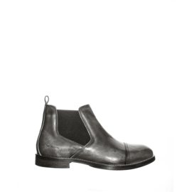 Ten Points || NEW MERCURY boots: dark grey