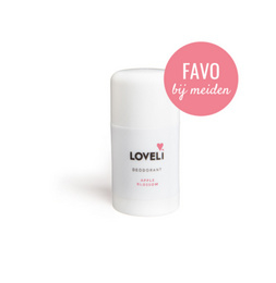 Loveli || DEO: apple blossom || 30ml