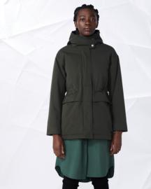 Elvine || DORIE coat: army green