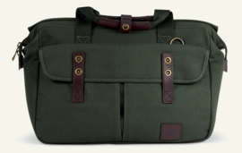 Millican || Martin the Briefcase 20L; Slate Green