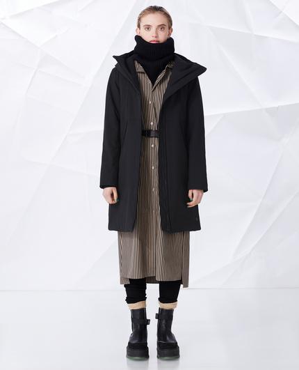 Elvine    MALOU jacket: black