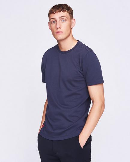Elvine || JENS tshirt: night blue