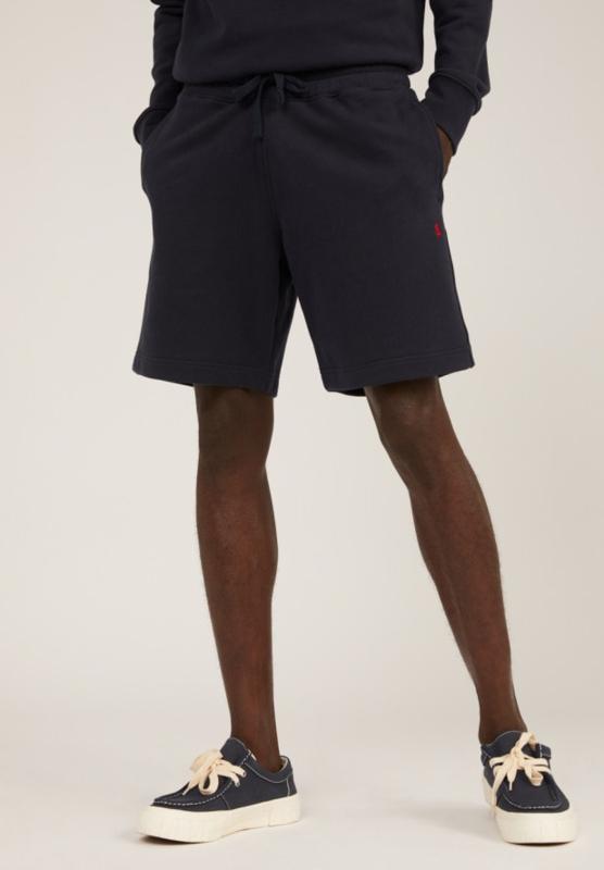 Armed Angels    MAARAL shorts: Dark navy