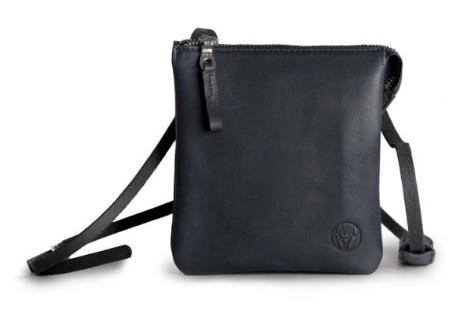 Harold's CHAZA cross-over bag small - donkerblauw 300125