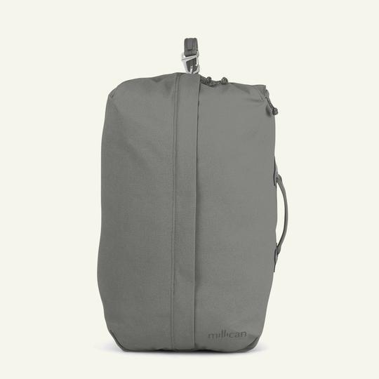 Millican MILES Duffle bag M222; graphite 28L