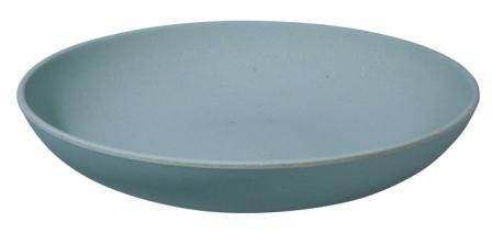 Zuperzozial deep bite plate blue 1400198