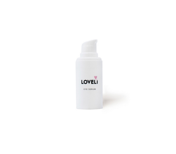 Loveli || EYESERUM || 15ml