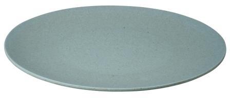 Zuperzozial Large bite plate Blue 1400158