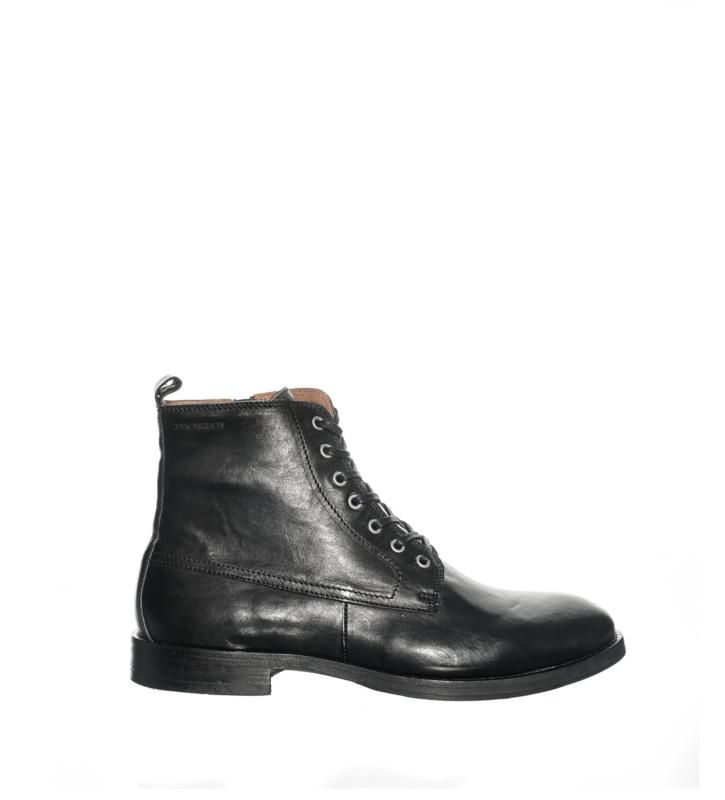 Ten Points || NEW MERCURY boots: black