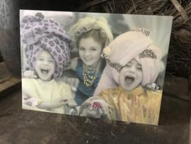 Kaart - 3 Girls laughing