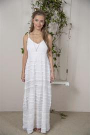 JDL  Maxi jurk Trine,  maat M