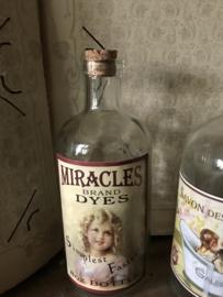 Flesje Miracles