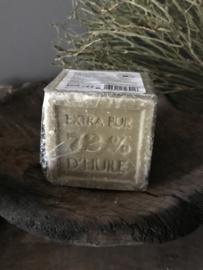 Marseillezeep  300 gram - Olijf