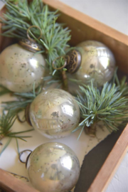 JDL Christmas ball - small