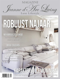 JDL magazine nr. 7 2018