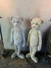 Set van 2 beren beelden