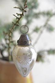 JDL Christmas cone