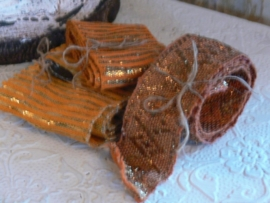 Bundel heel oud band - 3 m (BL41)