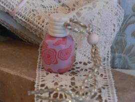 Parfumflesje fimoklei A (W047)