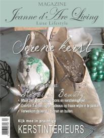 JDL magazine nr. 12 2016, 2e KERSTNUMMER