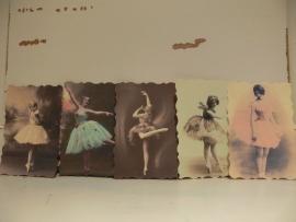 Ballet D (K06)